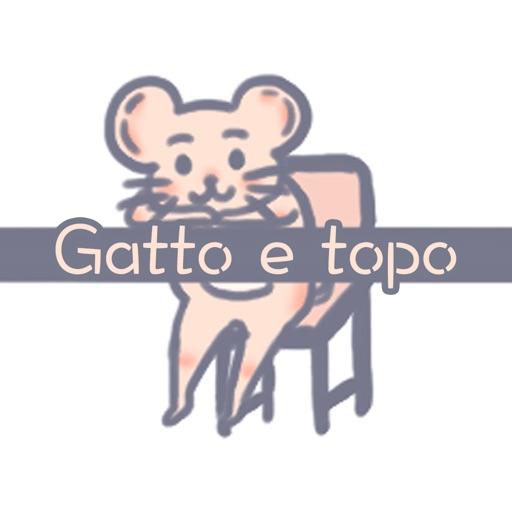 GattoETopo