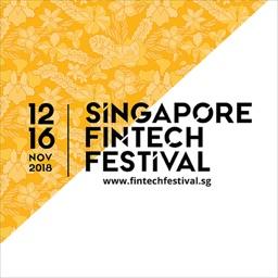 Singapore FinTech Festival '18