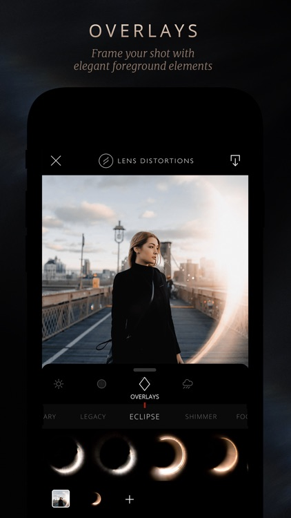Lens Distortions® screenshot-3