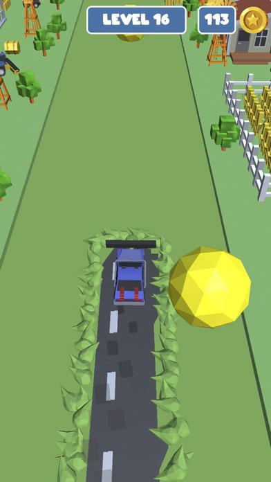 Clean The Roads screenshot 8