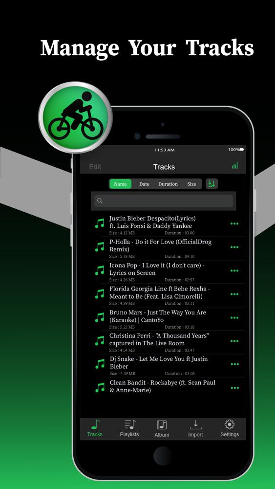 Download music to listen offline - Computer - Google Play Music Help