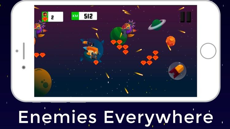 Space Force Game screenshot-3