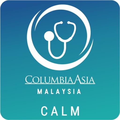 CALM-Malaysia by Columbia Asia Healthcare