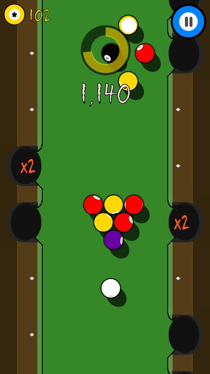 Pool is Cool screenshot-4