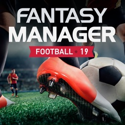Fantasy Manager Soccer 2019