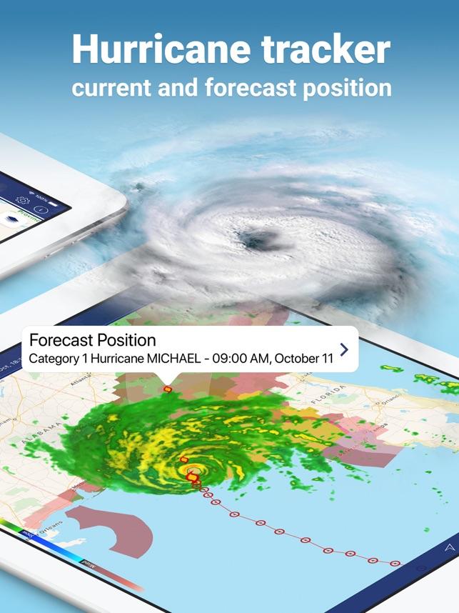 NOAA Weather Radar Live on the App Store