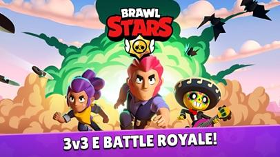 Download Brawl Stars per Pc