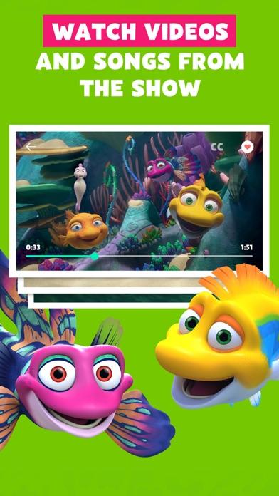 Splash and Bubbles for Parents screenshot 1