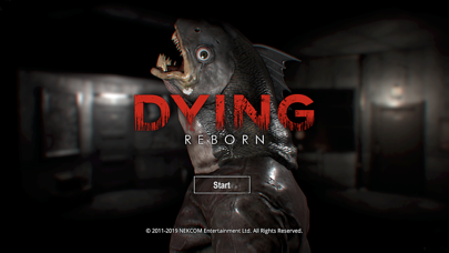 DYING: Reborn-Mobile Edition screenshot 6