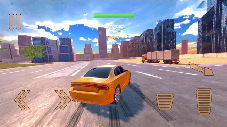 Highway Drifter screenshot-3