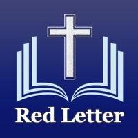 Codes for Red Letter King James Version Hack