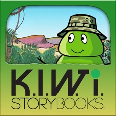 Activities of KIWi Storybooks Ecosystems