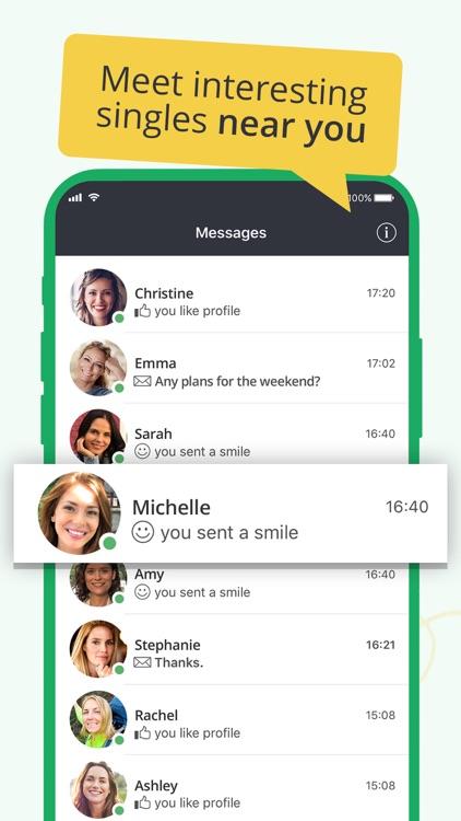 EliteSingles - Online Dating screenshot-5