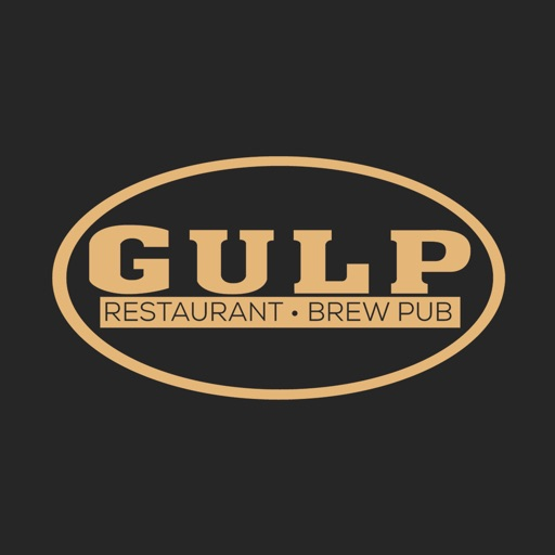 Gulp Restaurant and Brew Pub