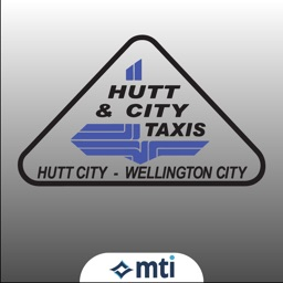 Hutt and City Taxis Wellington