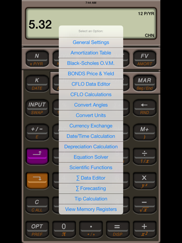 Screenshot of 10BII-BUS