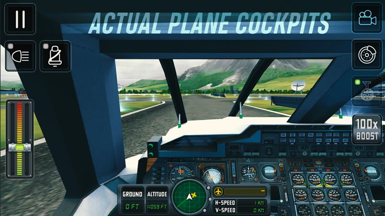 Flight Sim 18 screenshot-6