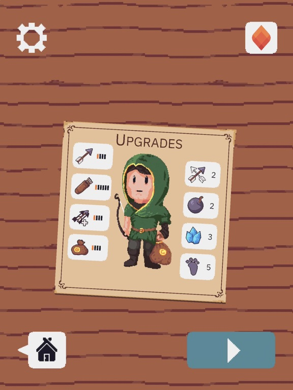 Bouncy Arrows screenshot 12