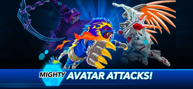 BEYBLADE BURST app on the App Store