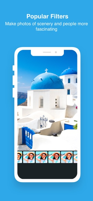 PhotoGrid - Pic Collage Maker on the App Store