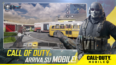 Download Call of Duty®: Mobile per Pc