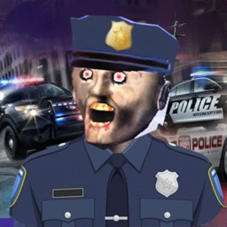 The Horror Police granny mod