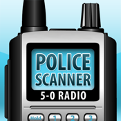 5 0 Radio Police Scanner app review