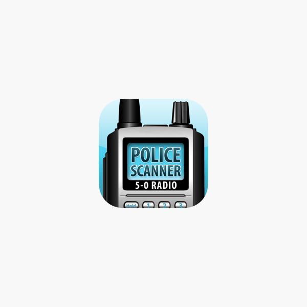 5 0 radio police scanner lite free download
