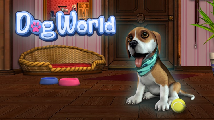 DogWorld Premium screenshot-0