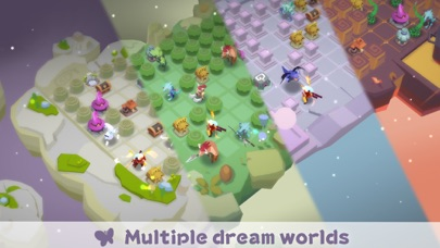 Dimension of Dreams Screenshots