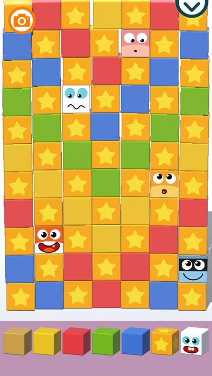 Pango KABOOM ! cube stacking screenshot-5