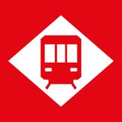 Barcelona Metro app review