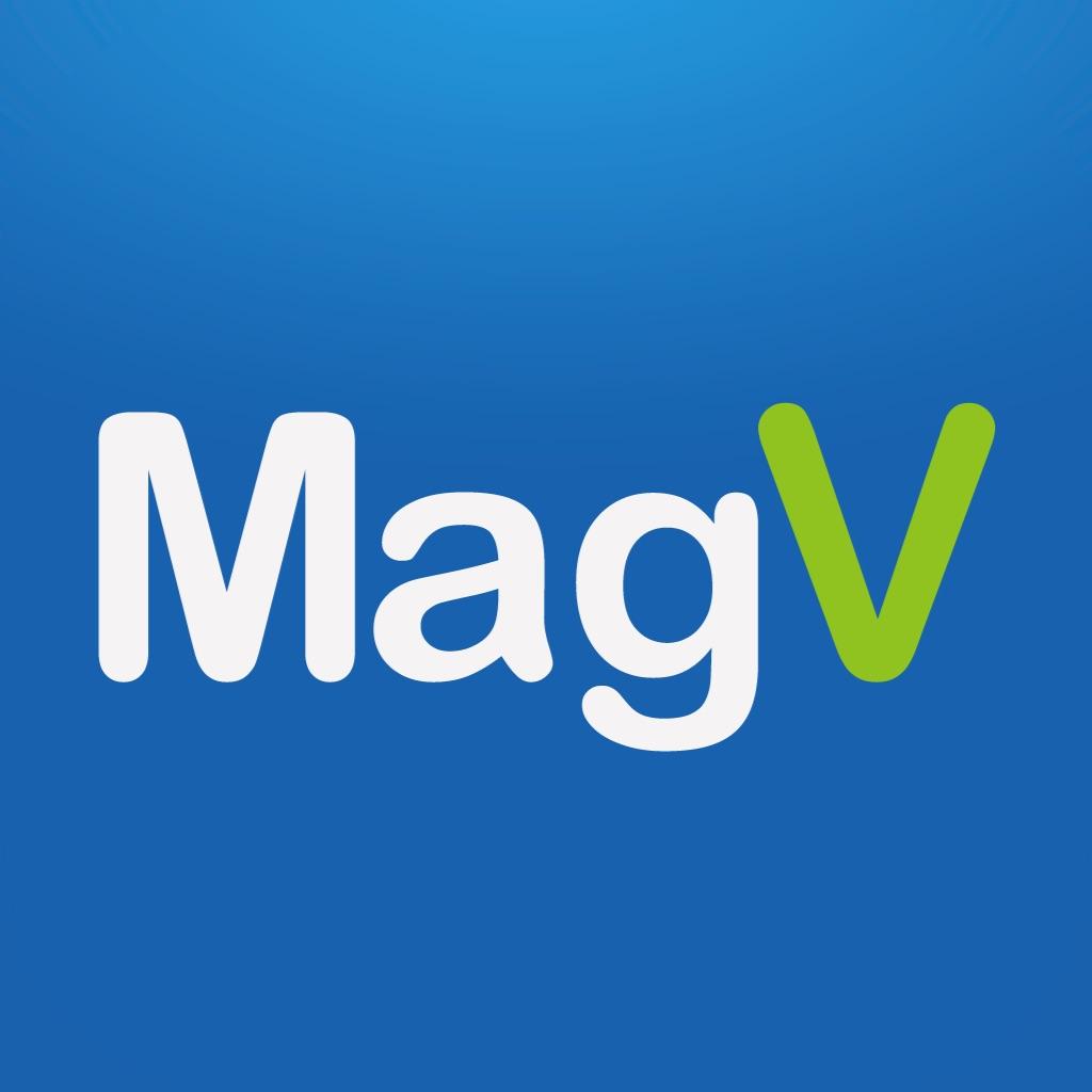 MagV看雜誌 - 中港台雜誌看到飽