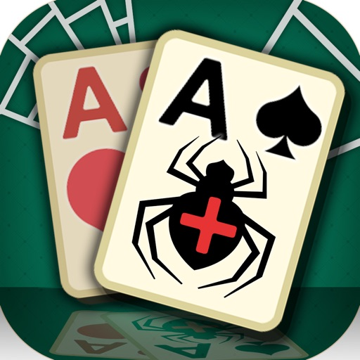 Spider Solitaire Plus!