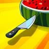 Food Cut - ナイフゲーム - iPadアプリ