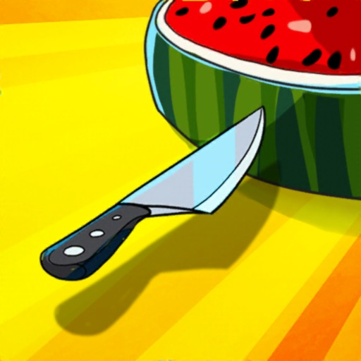 Food Cut - knife games