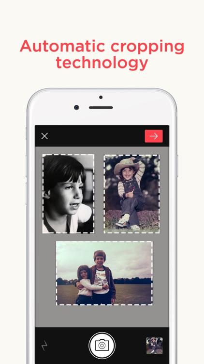 Photo Scan App by Photomyne screenshot-3