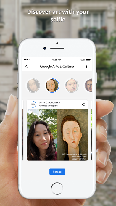 Download Google Arts & Culture for Pc