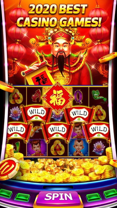 Play dragon spin online