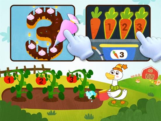 ベビーパンダの幼稚園ゲームのおすすめ画像2