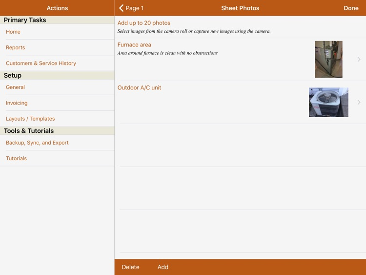 mpengo Service Sheet screenshot-4