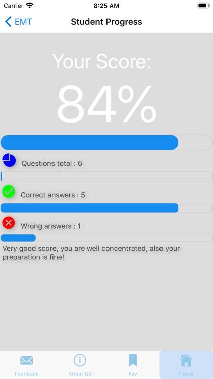 EMT Exam Prep Notes&Quizzes screenshot-5