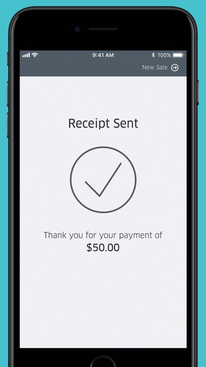 ROAMpay™ X5 screenshot-7