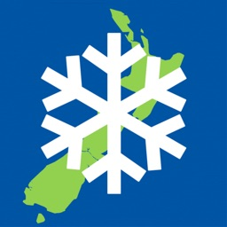 New Zealand Snow Map & Webcams
