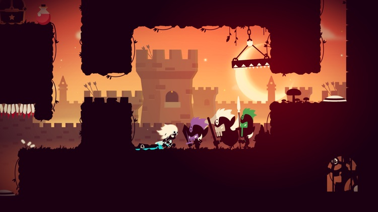 Star Knight screenshot-3