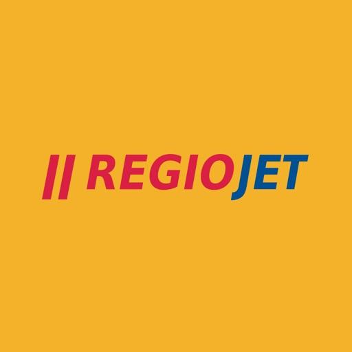 RegioJet Tickets: Train & Bus