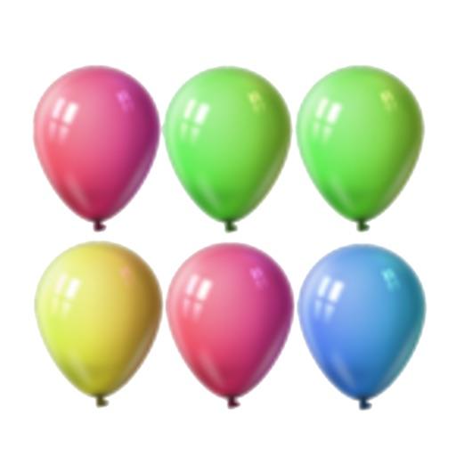 Balloon Pop (1bsyl)