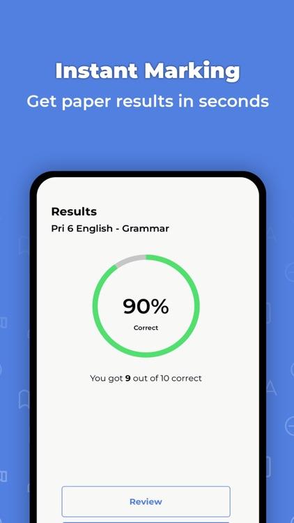REVISE: Online Learning screenshot-3