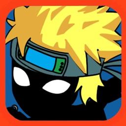Anime SuperHero Fight : Shadow