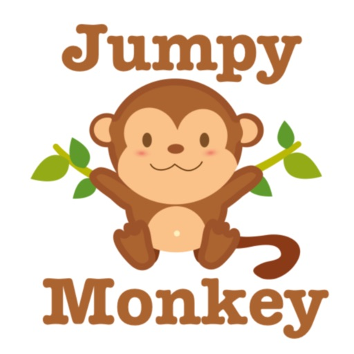 Monkey Jumpy